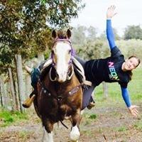Girls Girls Girls WA Trick Riders