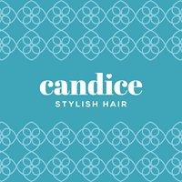 Candice Stylish Hair