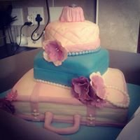 Saseka Wedding & Special Occassion Cakes