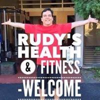 Rudy's Health & Fitness