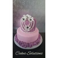 Cakes Solutions