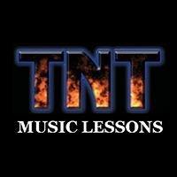 TNT Music Lessons