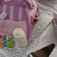 Madam Cake - Kids Party Hire
