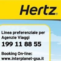 HERTZ - Interplanet GSA