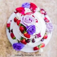 Cakes by Natasha Somerset West South Africa