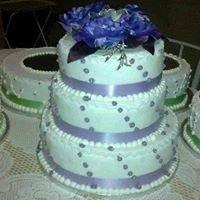 Auderrick's Cake