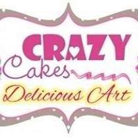 Crazy Cakes by Mareyna