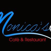 Monica's Cafe and Restaurant