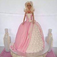 Designer Cakes & Baking Creations