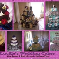 Lucilles Wedding Cakes