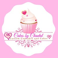 Cakes by Chantal