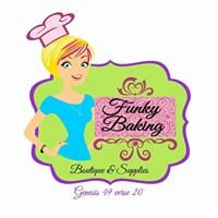 Funky Baking Boutique & Supplies