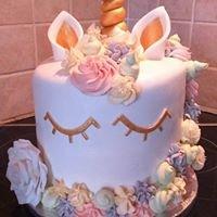Beti Paige Cupcakes