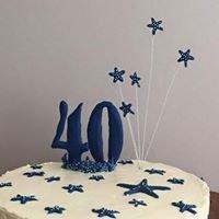 Gathering Stars/ Funky Cupcakes
