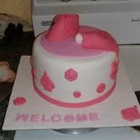 Busi's decadent cakes