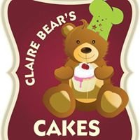 Claire Bear's Cakes