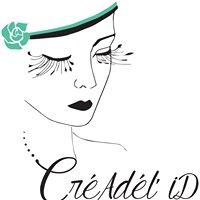 CréAdél'iD    Adélie Joubert-Bernard