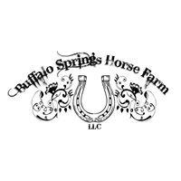 Buffalo Springs Horse Farm