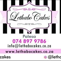 Lethabo Cakes