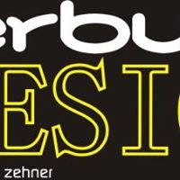Werbung-Design Christine Zehner