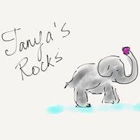 Tanya's Rocks