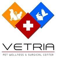 Vetria Pet Wellness & Surgical Center