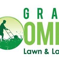 Grass Groomers Lawn & Landscape