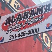 Alabama Wing House