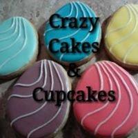 Crazy Cakes & Cupcakes