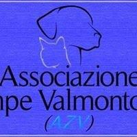 Associazione Zampe Valmontonesi