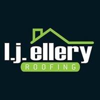 LJ Ellery Roofing