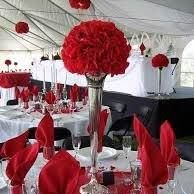 KFK Caterers and Decorators