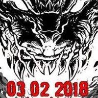 Monster Metal Festival