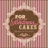 For Goodness Cakes