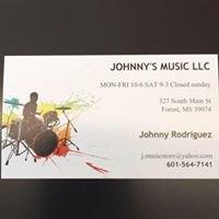 Johnny's Music LLC