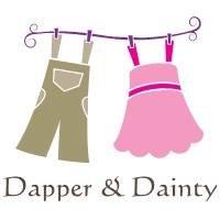 Dapper & Dainty Designs