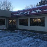Jacobsen Music