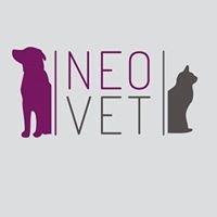 """Przychodnia Weterynaryjna """"Neovet"""" s.c. Hildebrand, Jelonek, Michałek"""