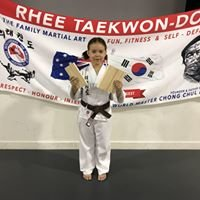 Northern Gold Coast Rhee Taekwondo