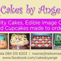 Cakes By Ange