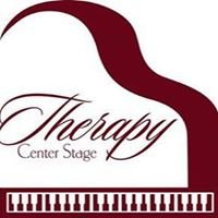 Therapy Center Stage