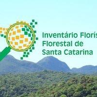 Inventário Florístico Florestal de Santa Catarina