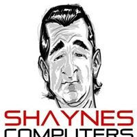 Shaynes Computers PC Laptop and Tablet Support Repair and Sales Gold Coast