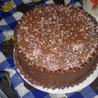 Gwenie's Luscious  cake shop