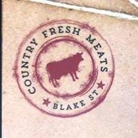 Blake Street Country Fresh Meats