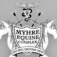 High Knoll Equestrian Center