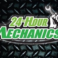 24 Hour Mechanics