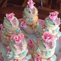 Corne's Cupcake Tree