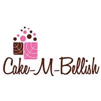 Cake M Bellish - Gerda Bruwer