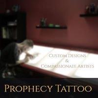 Prophecy Tattoo